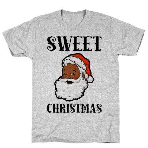 Sweet Christmas T-Shirt