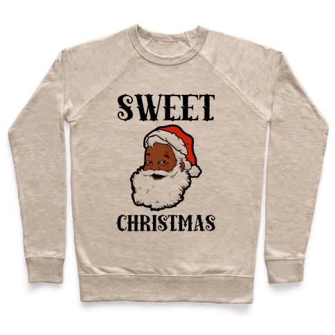 Sweet Christmas Pullover