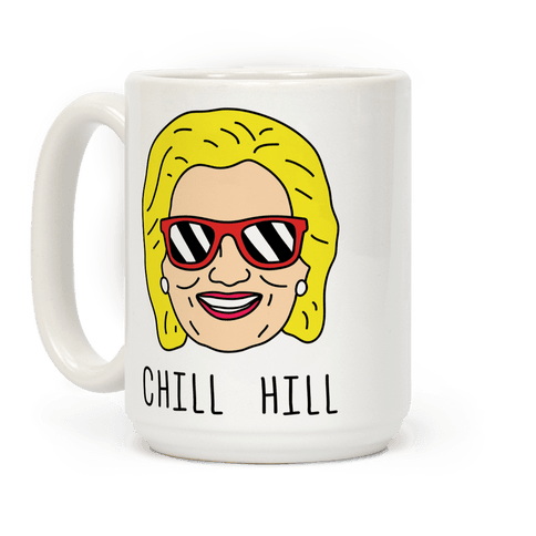 Chill Hill
