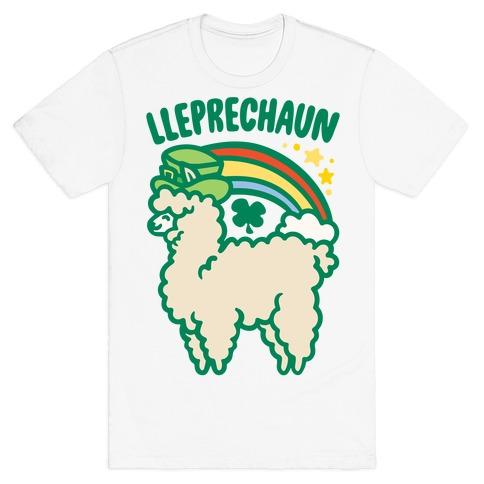 Lleprechaun Parody T-Shirt