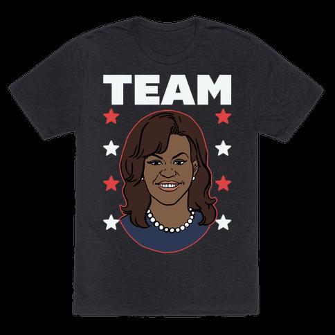 Tag Team Barack & Michelle Obama 2
