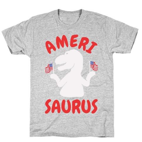 Amerisaurus T-Shirt