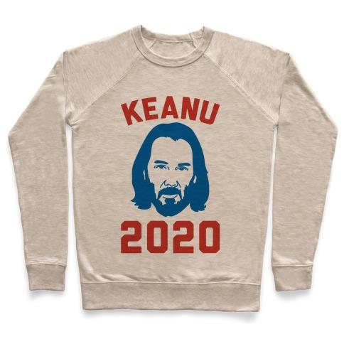 Keanu 2020 Pullover