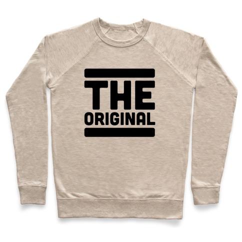The Original (1 of 2 pair) Pullover