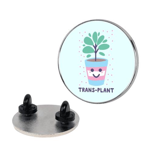 Trans Plant Pin