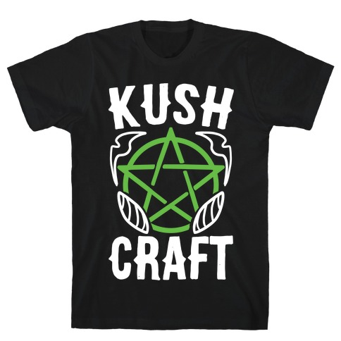 Kushcraft T-Shirt