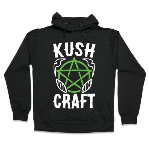 Kushcraft Hooded Sweatshirt