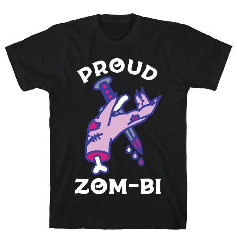Proud Zom-bi T-Shirt