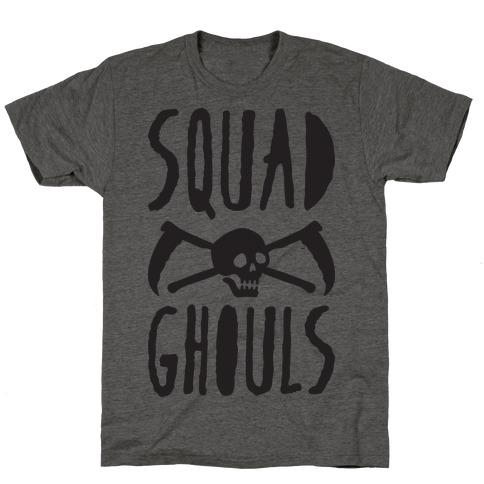 Squad Ghouls T-Shirt