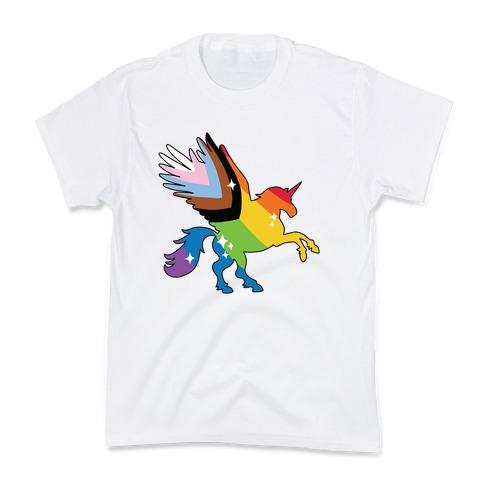 PegaSIS! Kids T-Shirt