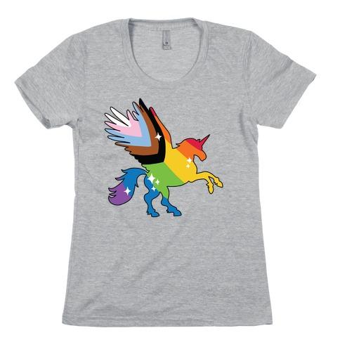 PegaSIS! Womens T-Shirt