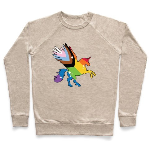PegaSIS! Pullover