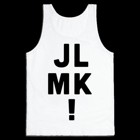 JLMK Futaba Tank Top