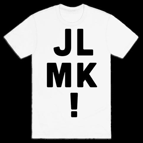 JLMK Futaba Mens T-Shirt