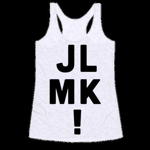 JLMK Futaba Racerback Tank Top