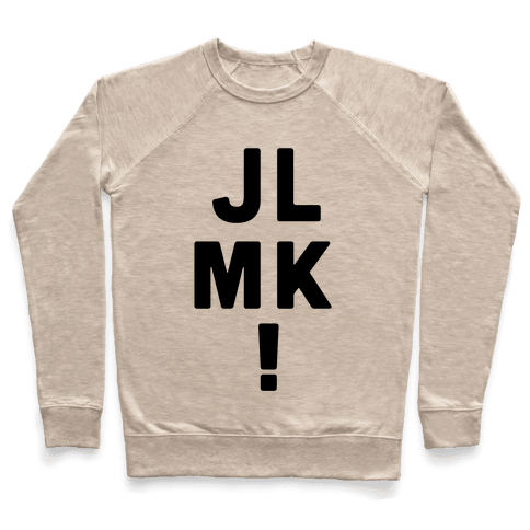 JLMK Futaba Pullover