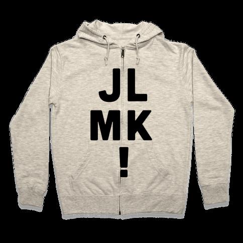 JLMK Futaba Zip Hoodie