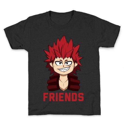 Best Friends Eijiro Kids T-Shirt