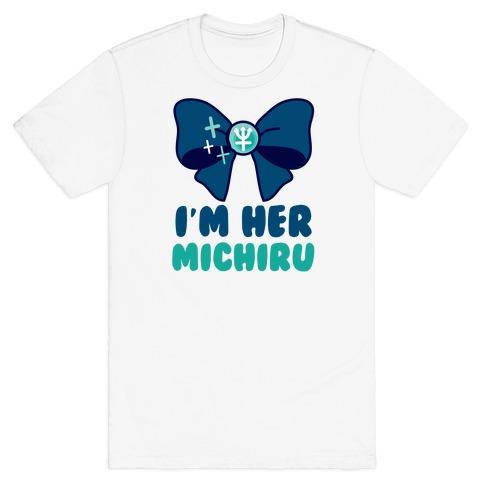 I'm Her Michiru (1 of 2) T-Shirt