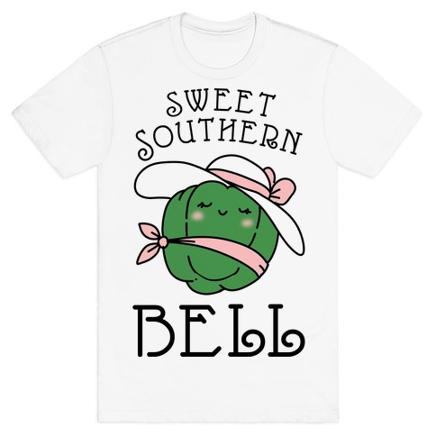 Sweet Southern Bell T-Shirt