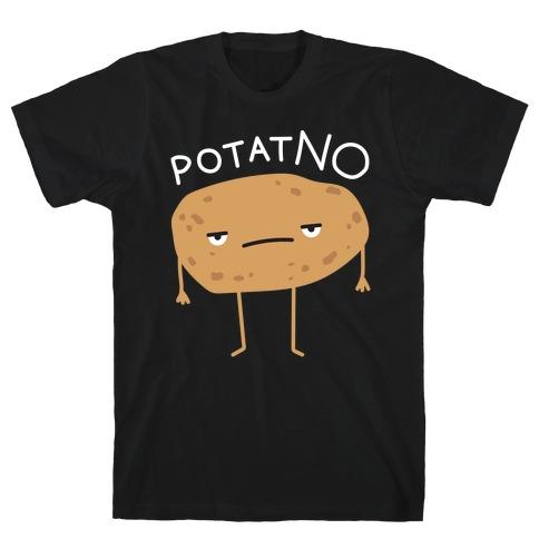 PotatNO T-Shirt
