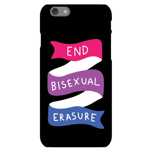 End Bisexual Erasure