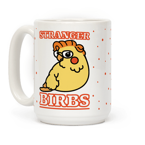 Stranger Birbs