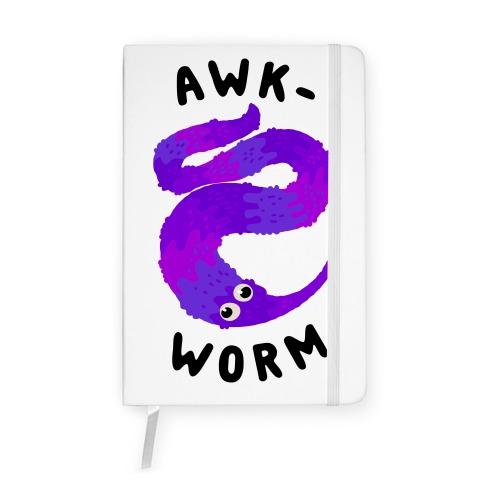 Awkworm Notebook