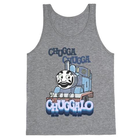 Chuggalo Tank Top