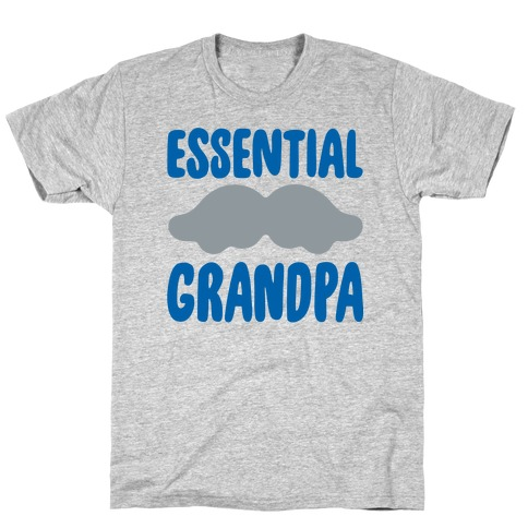 Essential Grandpa T-Shirt