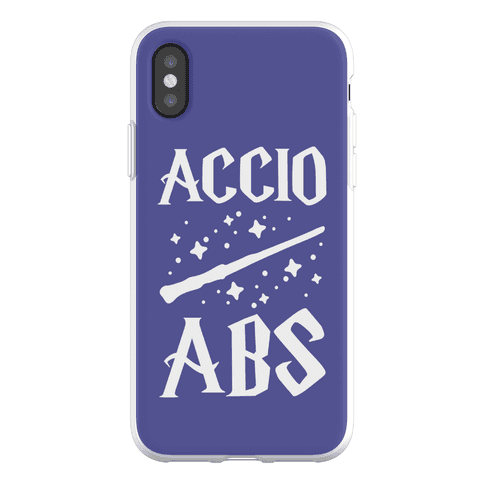 Accio Abs Phone Flexi-Case