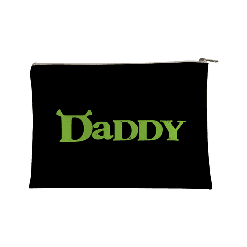 Daddy Accessory Bag