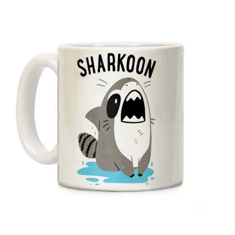 Sharkoon Coffee Mug