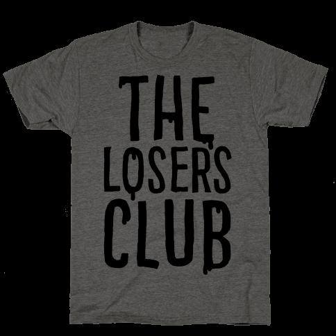 The Losers Club Parody
