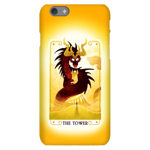 The Tower  Phone Case