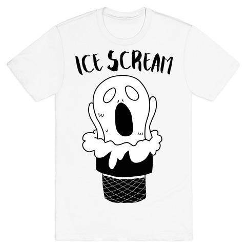 Ice Scream T-Shirt