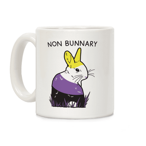 Non Bunnary