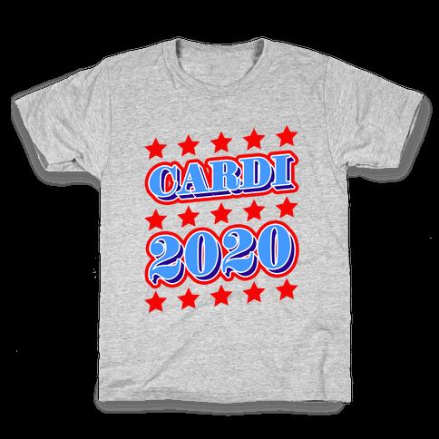 Cardi 2020 Kids T-Shirt
