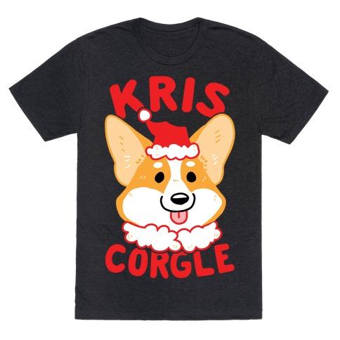 Kris Corgle T-Shirt