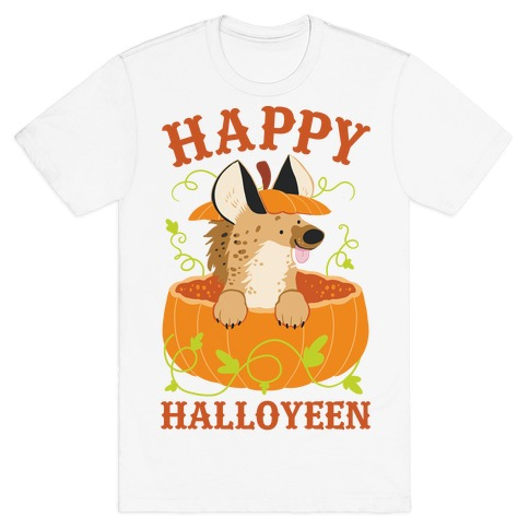 Happy Halloyeen T-Shirt