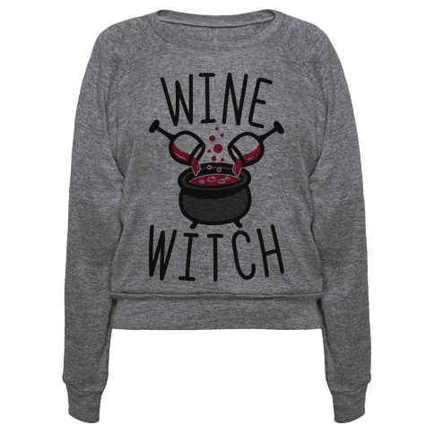 Wine Witch