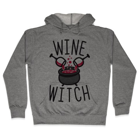 I Dont Know The Question But Answer is Wine Funny Sweatshirt Hoodie