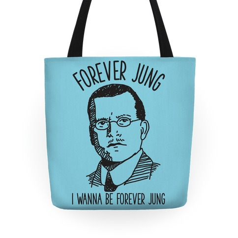 Forever Jung Tote