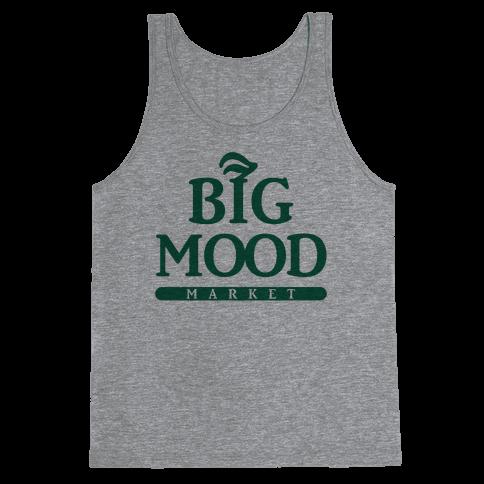 Big Mood Market Tank Top
