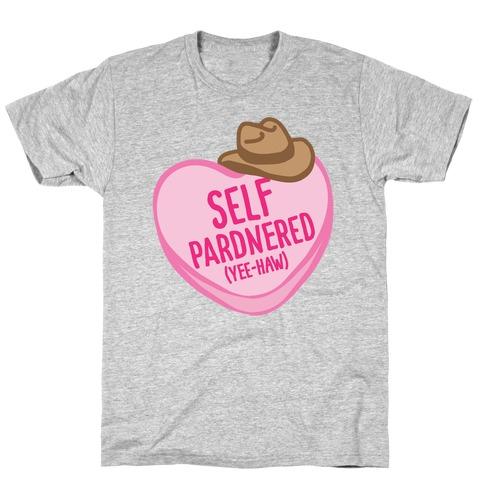 Self Pardnered T-Shirt