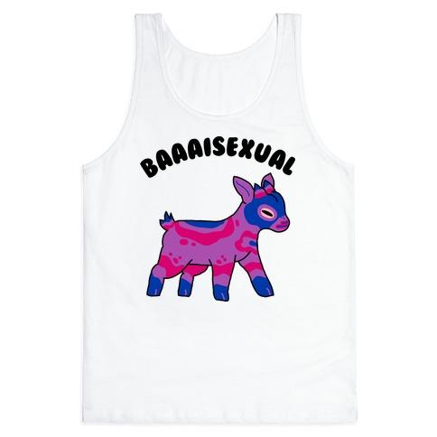 Baaaisexual  Tank Top