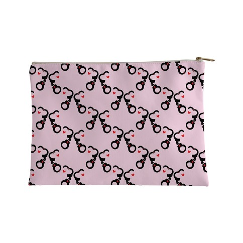 Handcuffs of Love Accessory Bag
