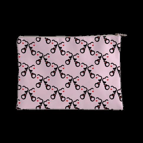 Handcuffs of Love Accessory Bag