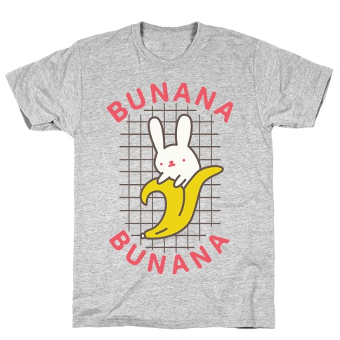 Bunana Bunana Mens T-Shirt