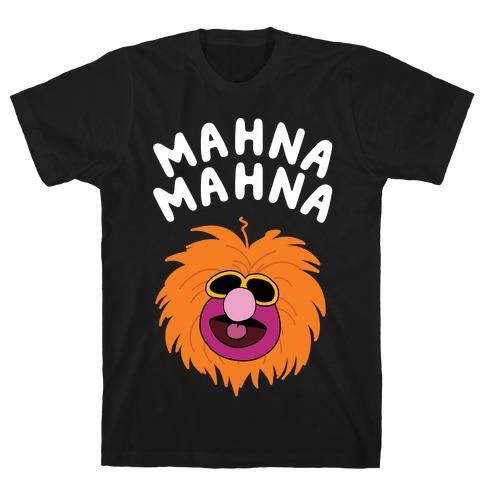 Mahna Mahna Muppet T-Shirt